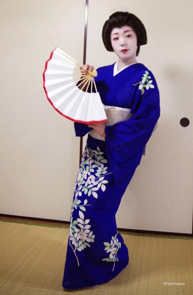「東京ノスタルジック風景」での君宝
